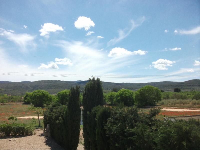 Montsia view