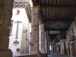 Morella architecture