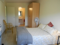 Double bedroom to en suite